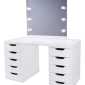 Гримёрный стол серия «Лего» 2
